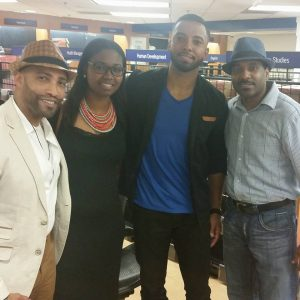 Christian keyes group
