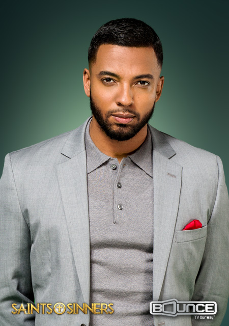 Actor christian keyes
